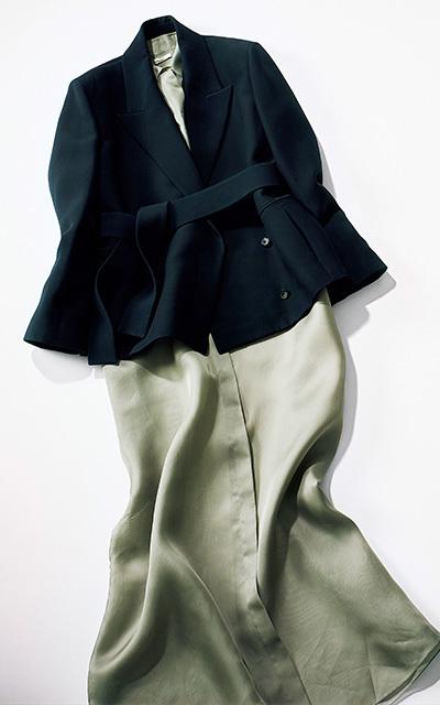 """<ザ・ロウ>大人に""""余裕""""をもたらし、自分を上質へと導く服【身体の一部のハイブランド服】_1_1"""