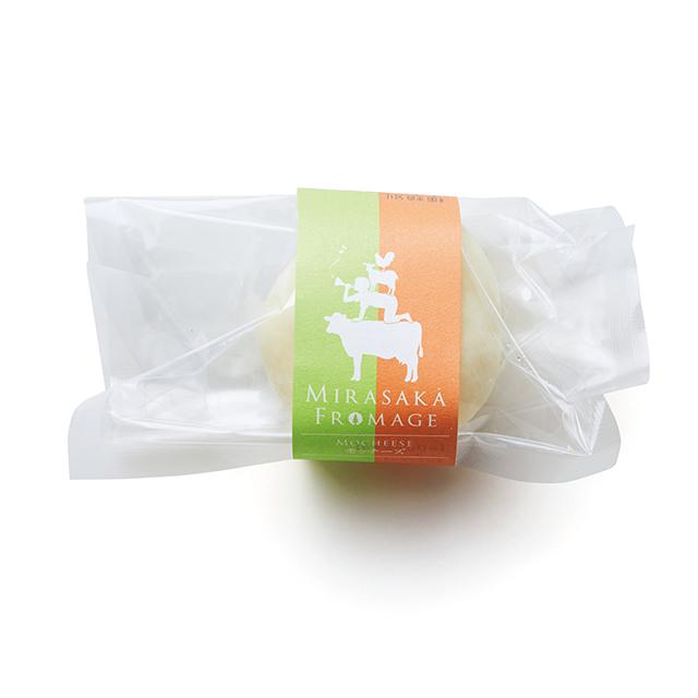 広島産チーズ