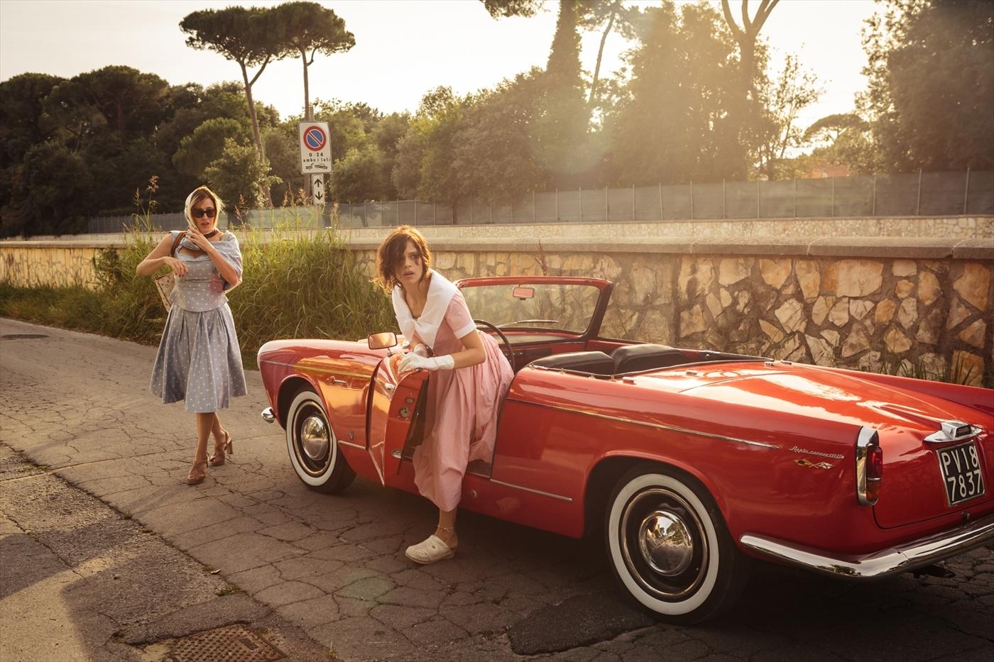 今週末7月8日公開 イタリア映画【歓びのトスカーナ】_1_2-1