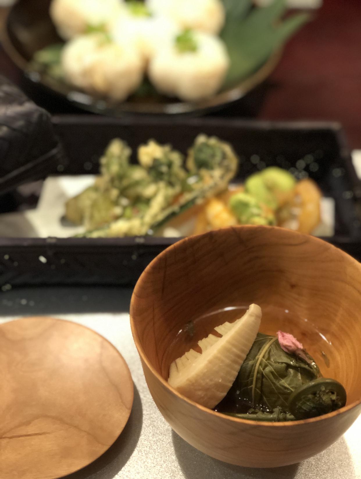 「春は、あげもの」有元葉子さんのレシピでおこもり花見_1_4-1