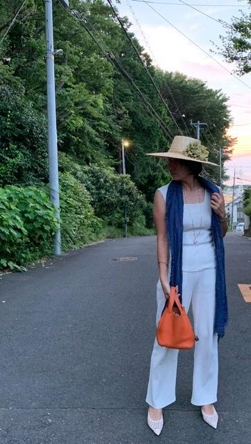 jマダムのお帽子Style♪_1_8