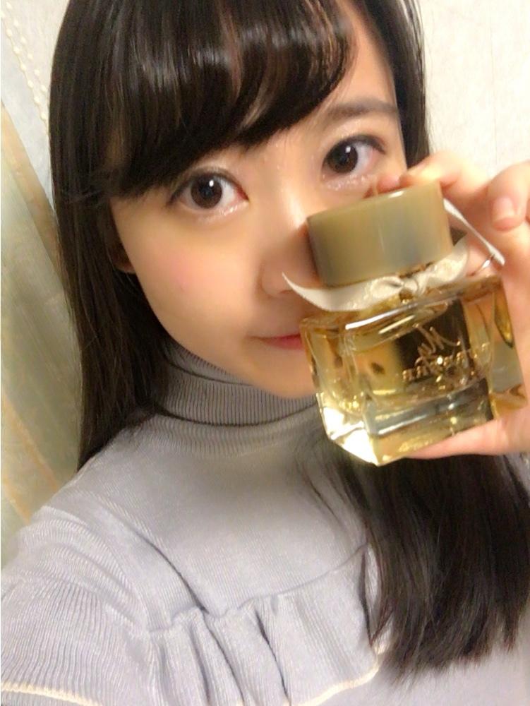 季節限定のキラキラが素敵♡Burberryの香水_1_3