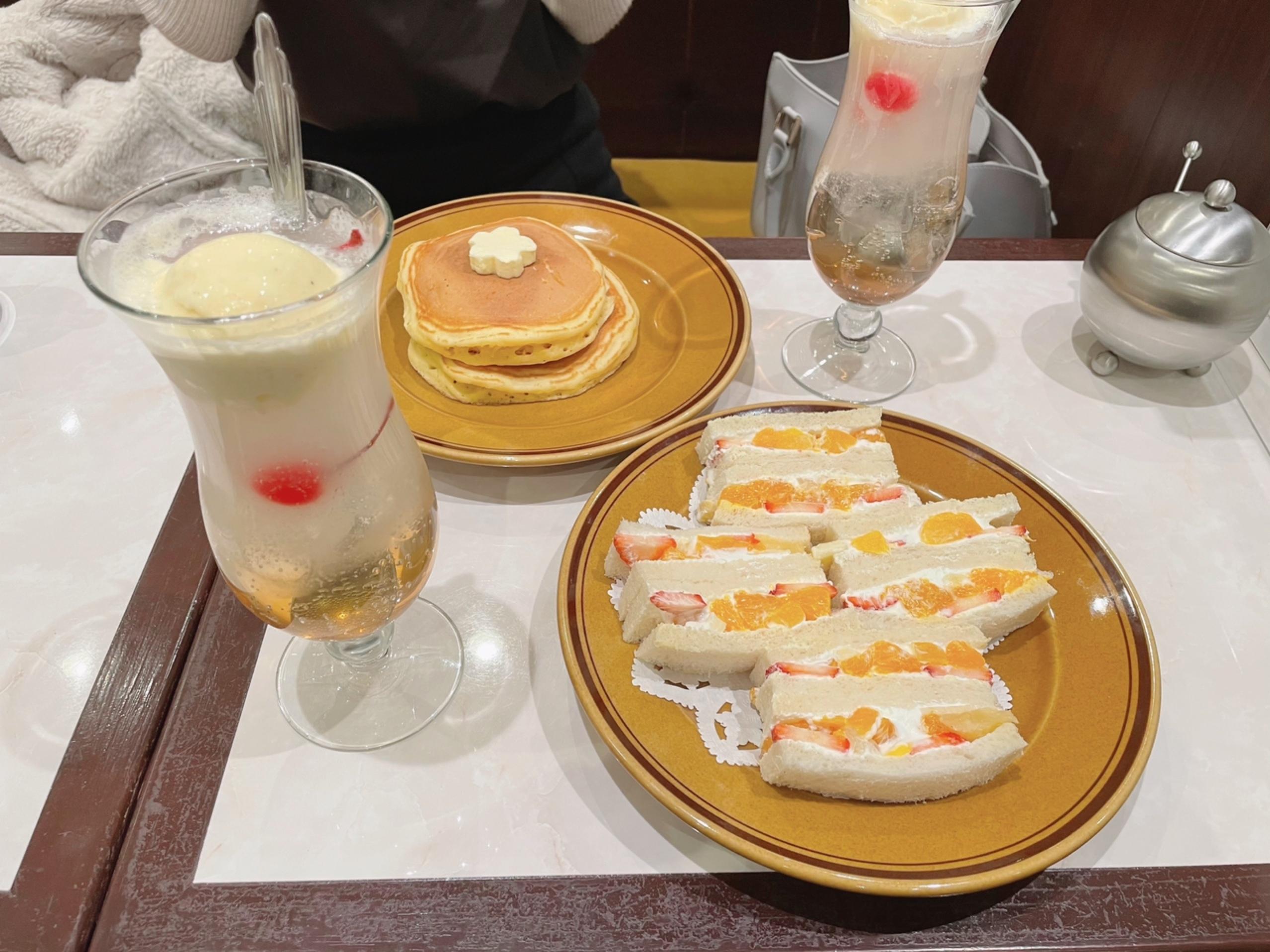 【喫茶店好きオススメ】映える穴場な喫茶店みつけた♡_1_1