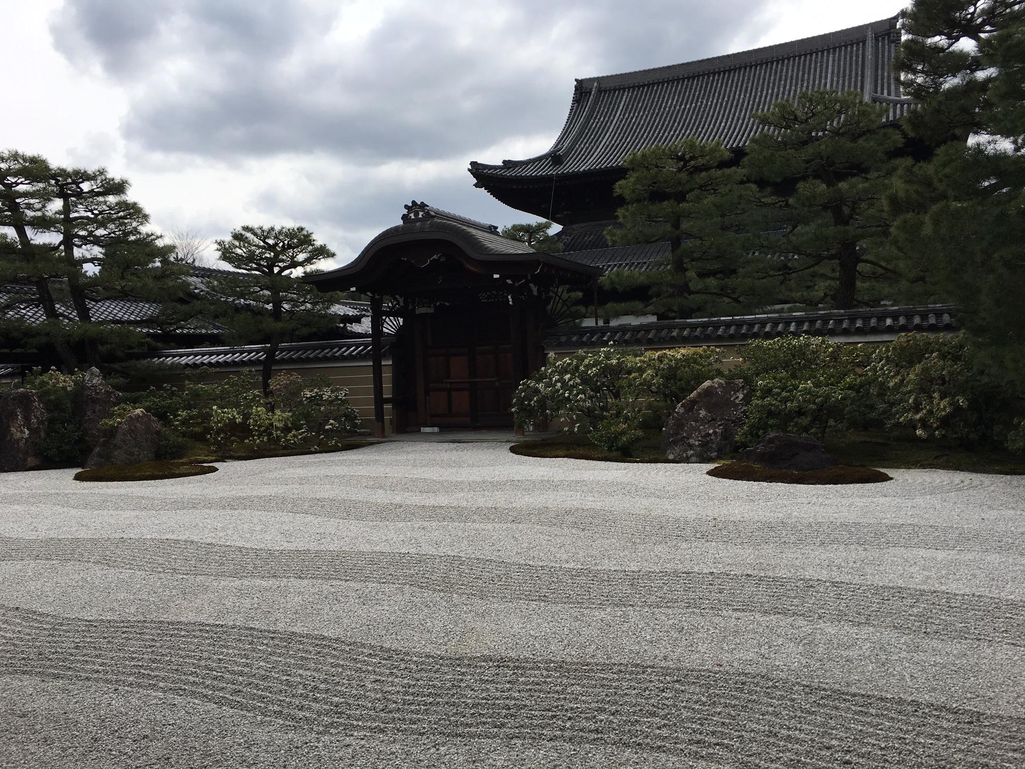 DEMYLEEのワンピースと京都_1_5-3