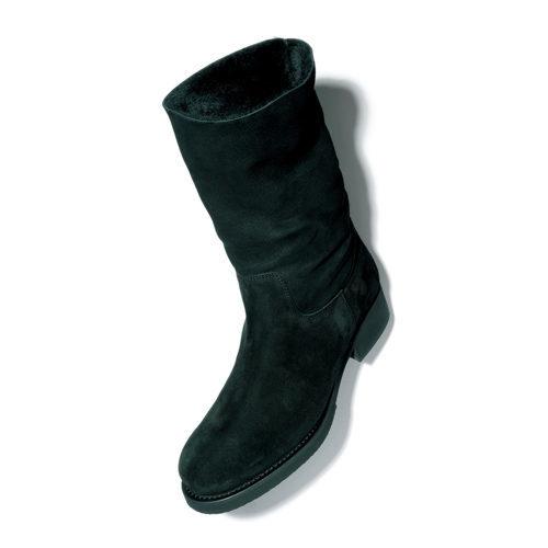 秋の主役靴!話題のミドル丈ブーツをスタイリスト村山佳世子さんが推薦_1_2
