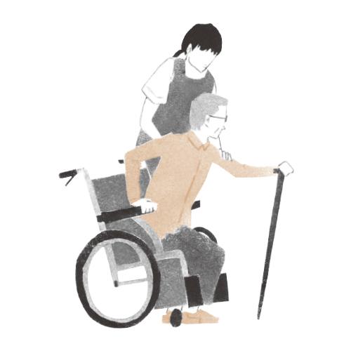 """【親の介護】子の役割は、""""担い手""""ではなく""""司令塔""""!【5大家族問題・解決のヒント】_1_1"""