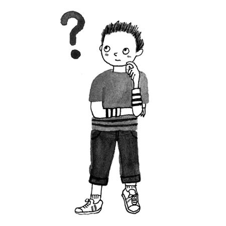 """【双子座】""""小学生時代""""がキーワード"""