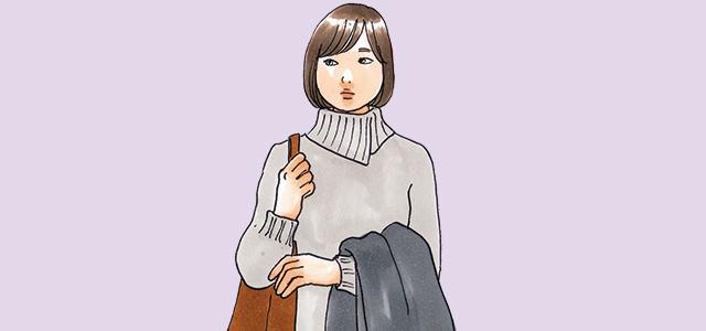 満足させてもらえない側の女 須藤 慶子