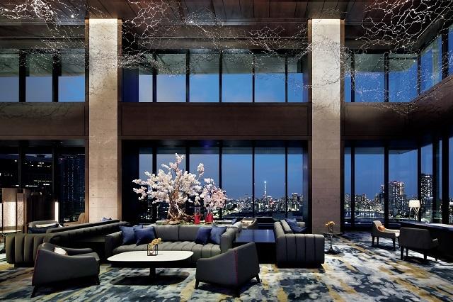 音楽も香りもデザインも。五感を満たす最新ホテル『メズム東京』が開業_1_3
