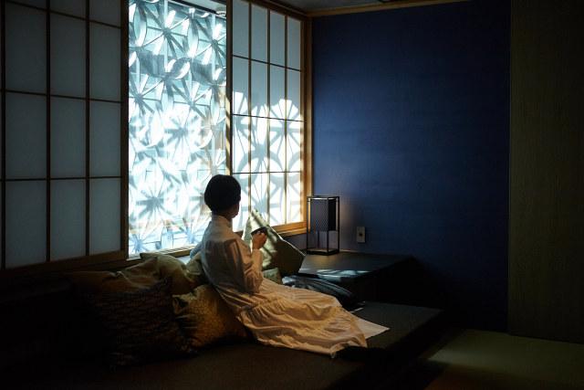 星のや東京 〜大都会の温泉旅館で江戸・東京を愉しみ尽くす〜 その1_1_16