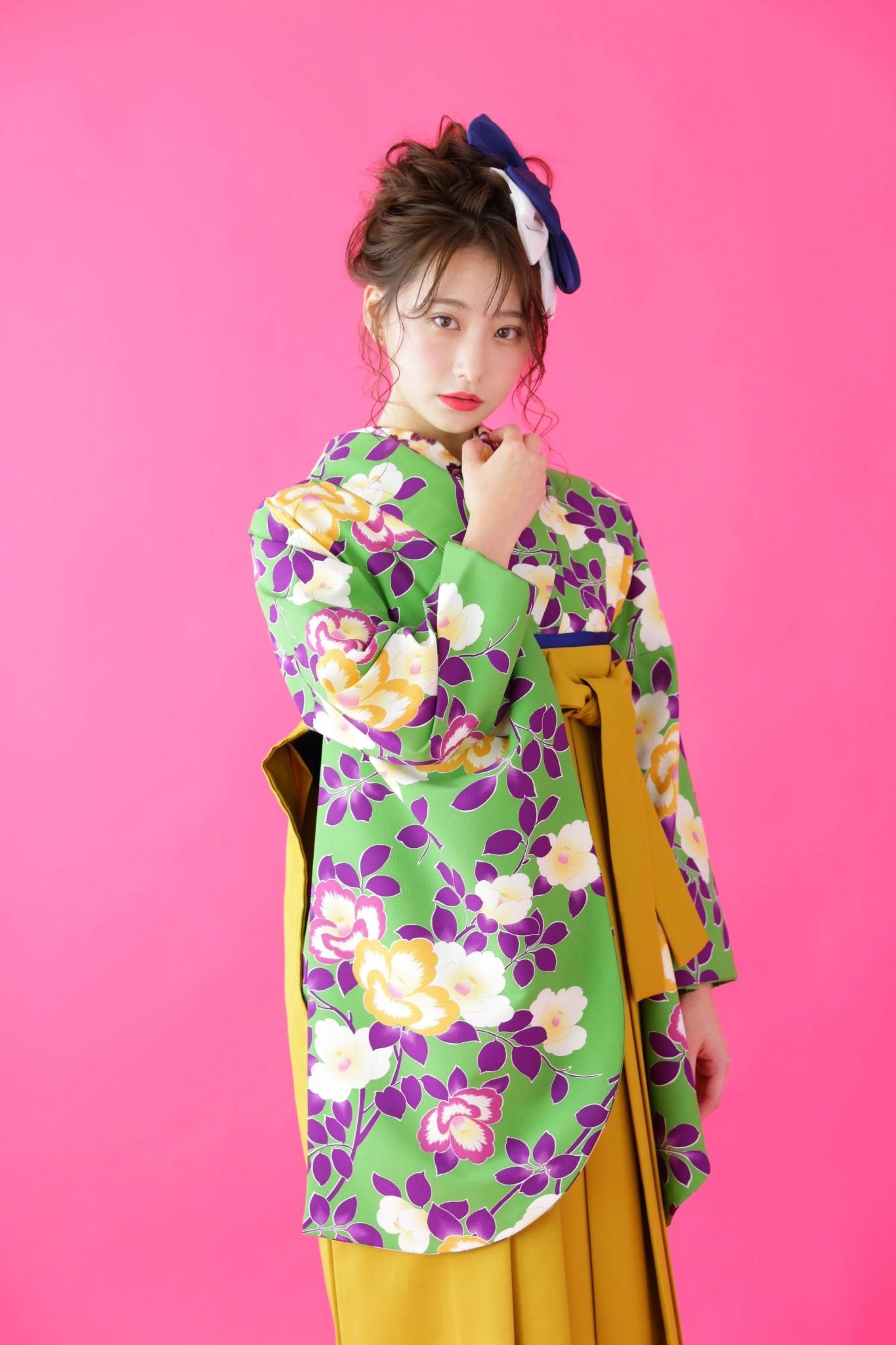 袴の撮影をしてきました♡_1_5