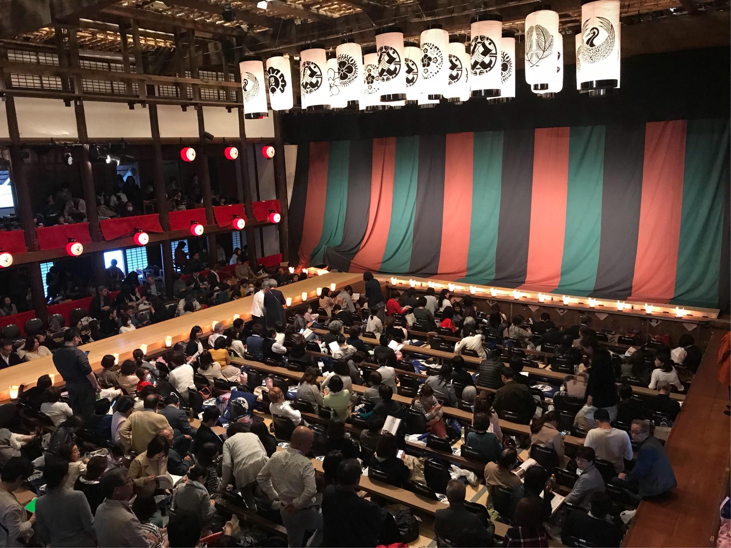 こんぴら歌舞伎を観に高松へ♡_1_1-2