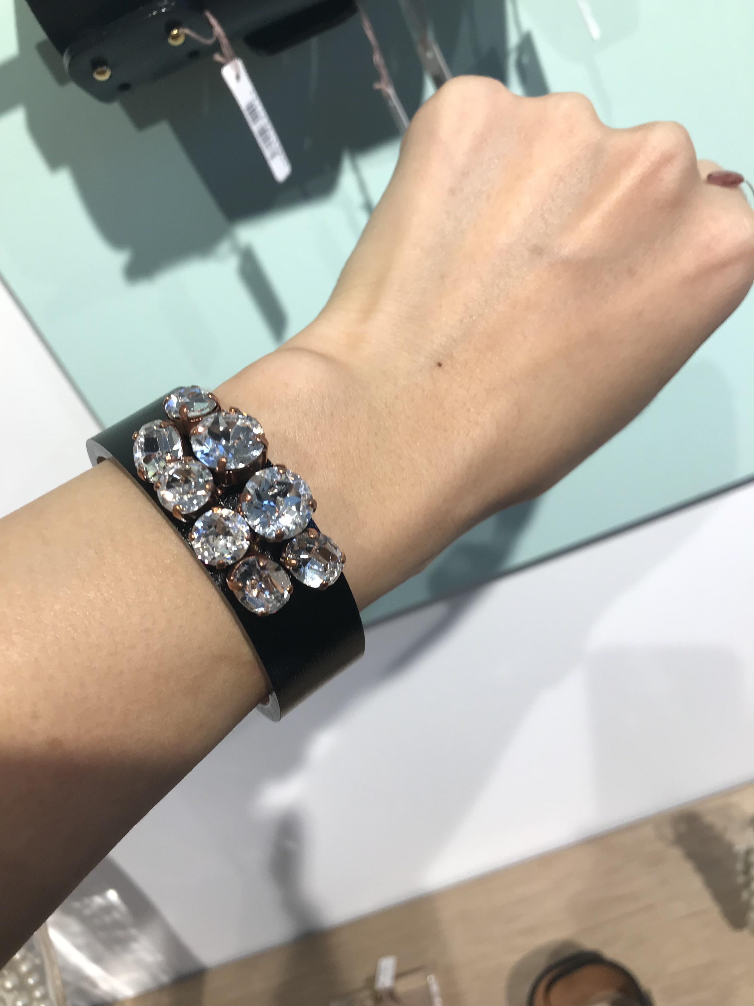 petite robe noire / YOSHIYO 2018春の展示会へ_1_4-2