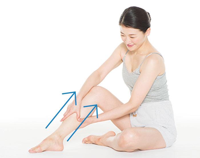 血行促進がカギ! 冬のカサカサ、カユカユ乾燥肌対策【ひじ、膝、かかと】_1_4-5