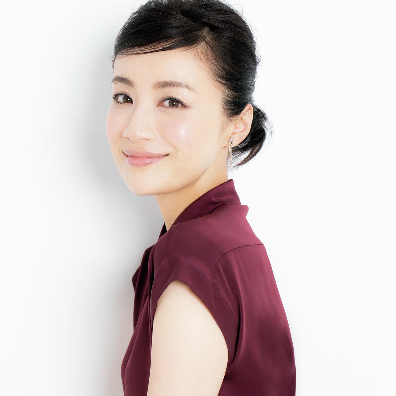 藤原美智子が指南、大人の魅力をきわだたせるメイクテクニック 五選_1_1-2