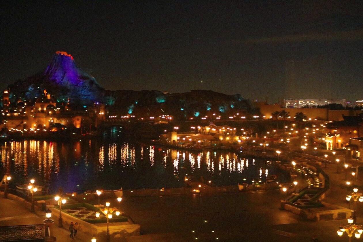 パーク内にあるホテル『ミラコスタ』でディズニーの夢の続きを♡_1_3