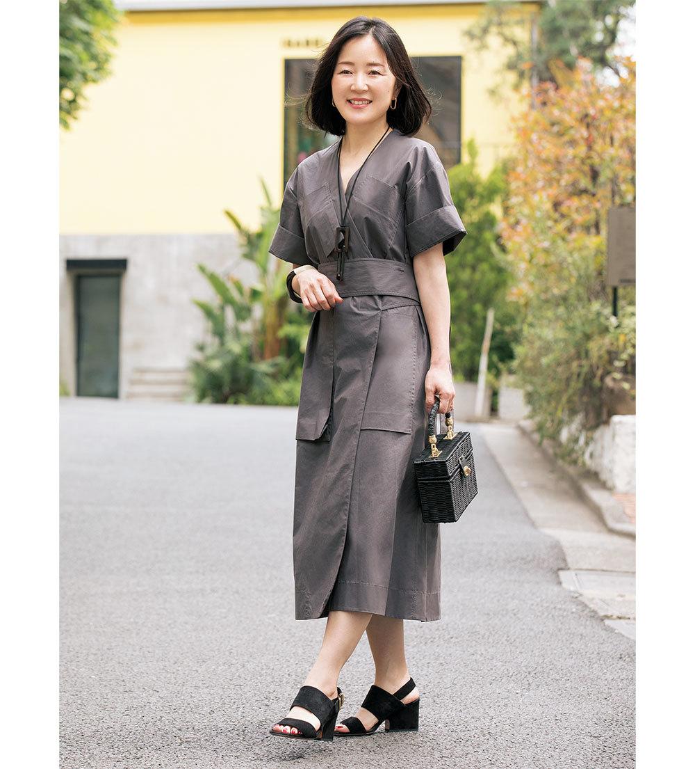 eririさんのハイ&ロースタイル【美女組ファッションSNAP】_1_1-1