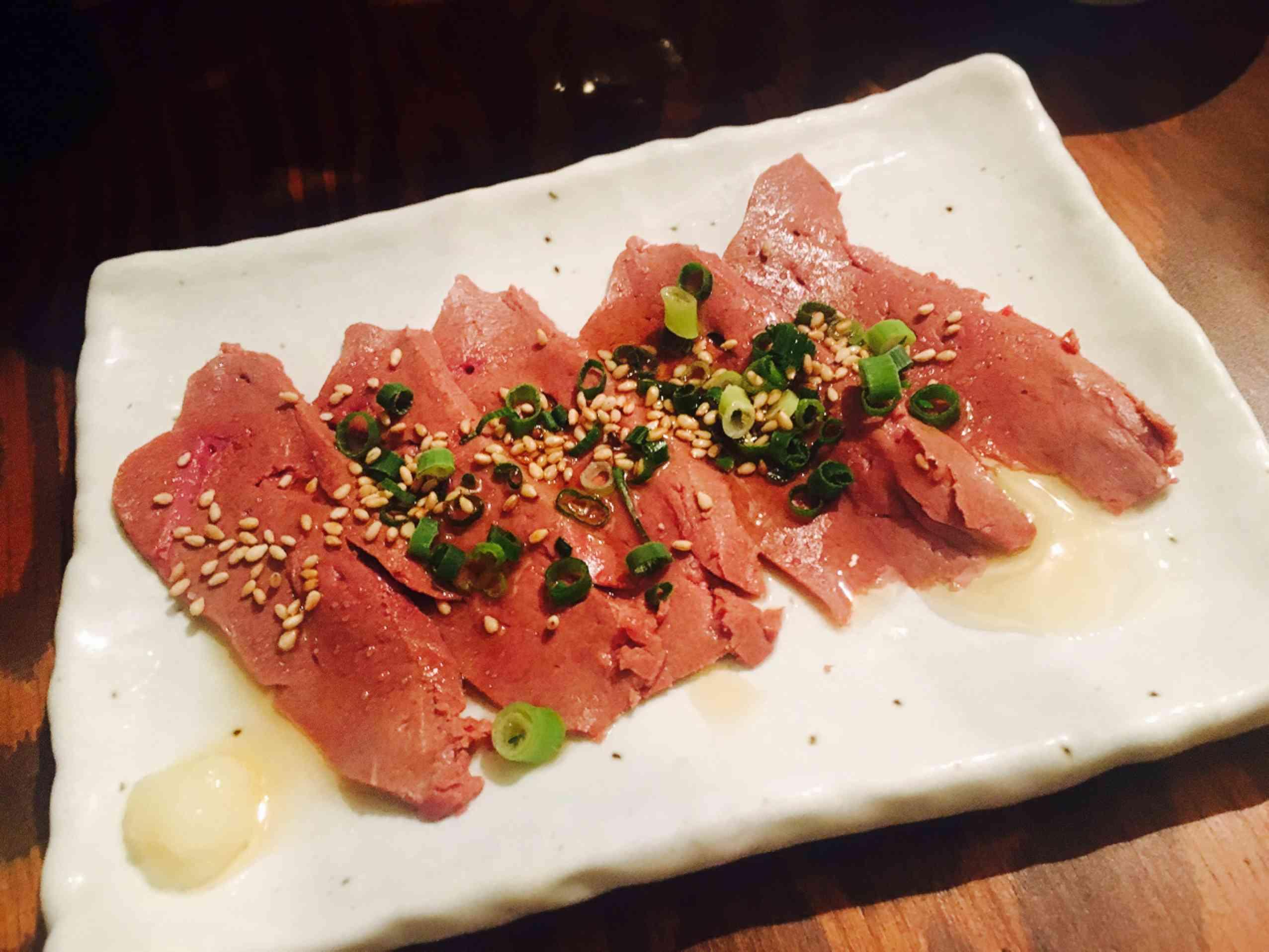 肉食さんには♡肉寿司女子会を提案!_1_4