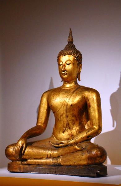 もっと知りタイ!〜仏の国の輝き〜日タイ修好130周年記念特別展_1_3-2
