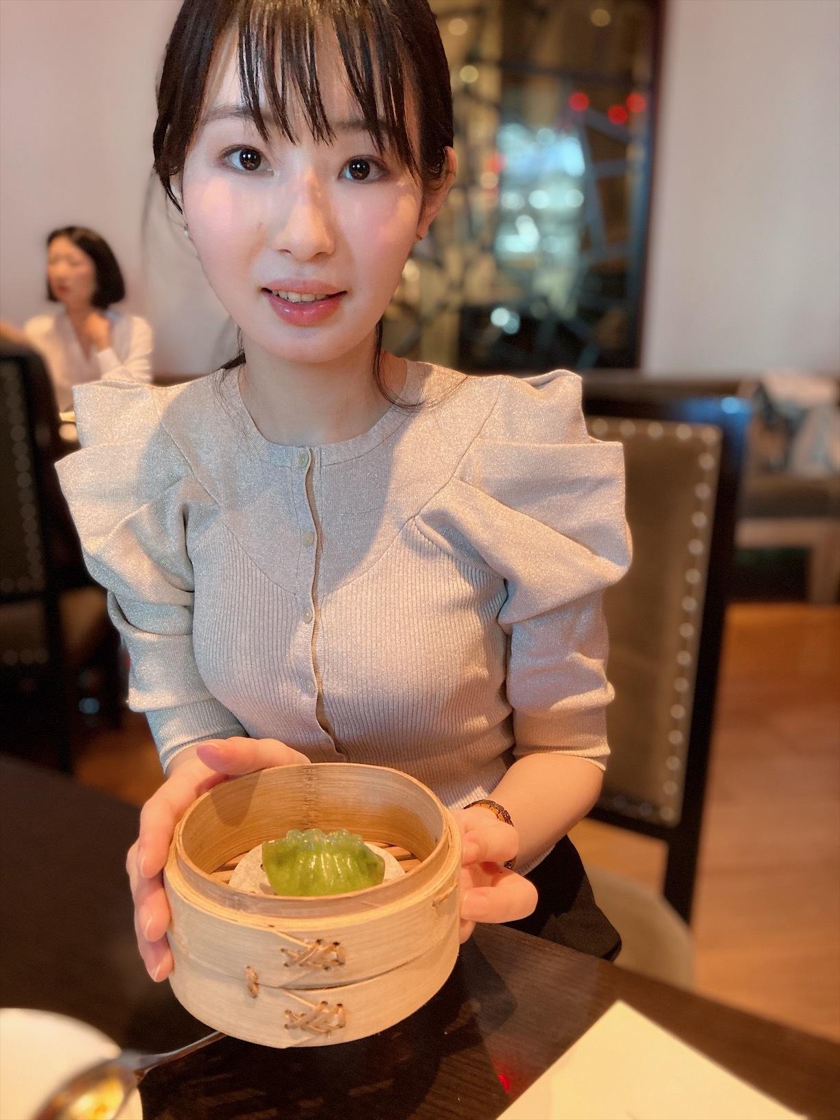 【ホテル】絶品中華食べ放題のお店_1_4