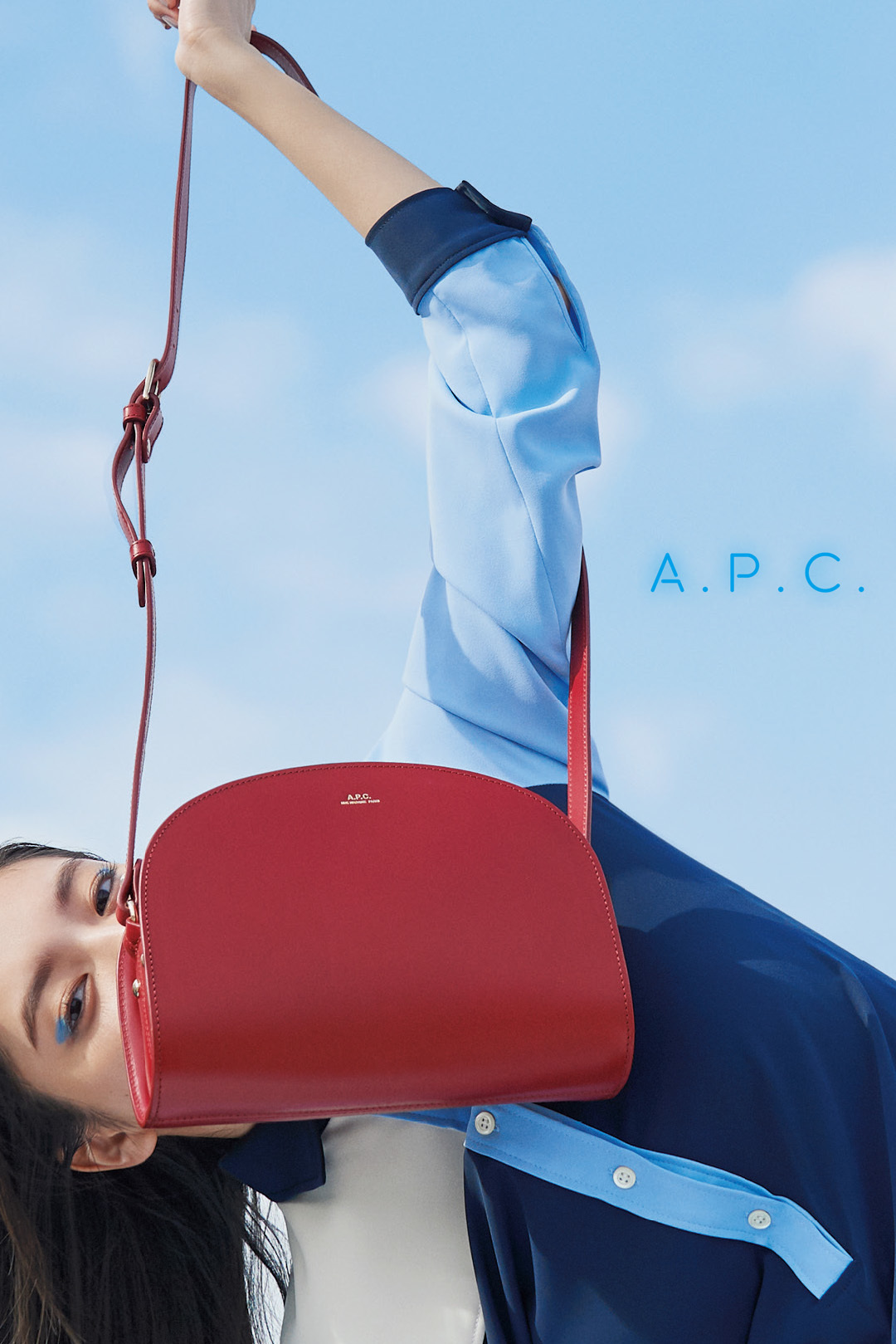 コーチ&マイケルコース&A.P.C.の春新作バッグをチェック!【20歳からの名品】_1_3-1