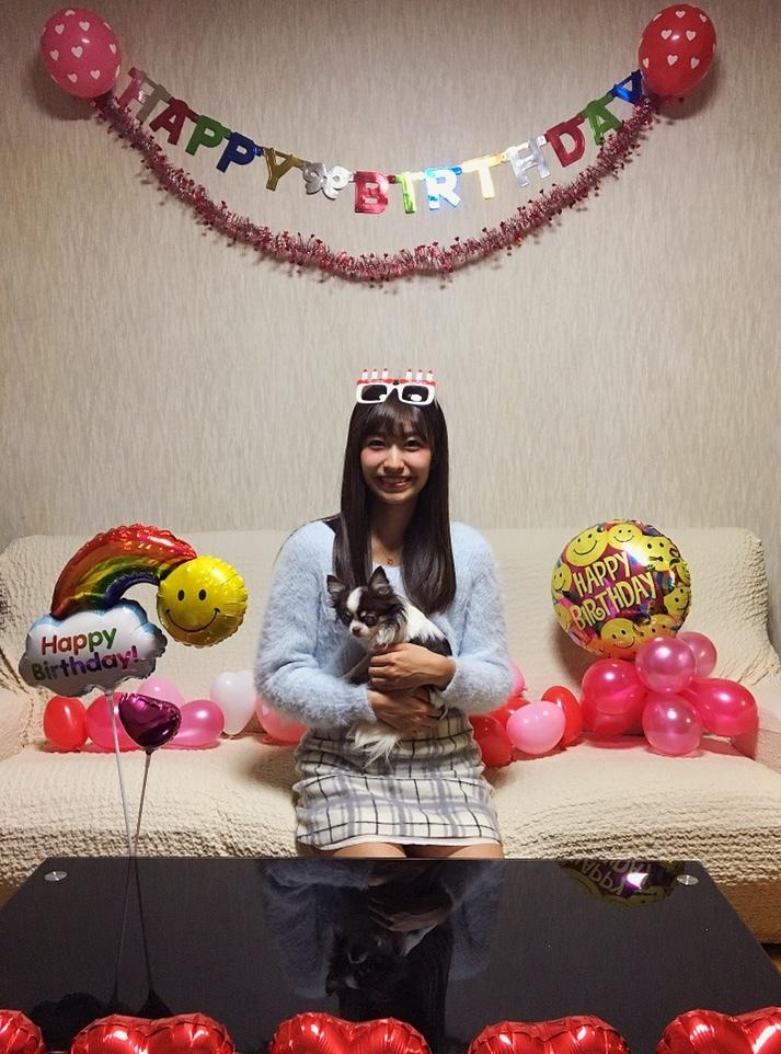 20歳の記念♡_1_2