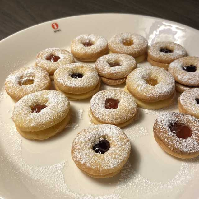 簡単! ドイツの定番「クリスマスクッキー」レシピをご紹介!_1_5