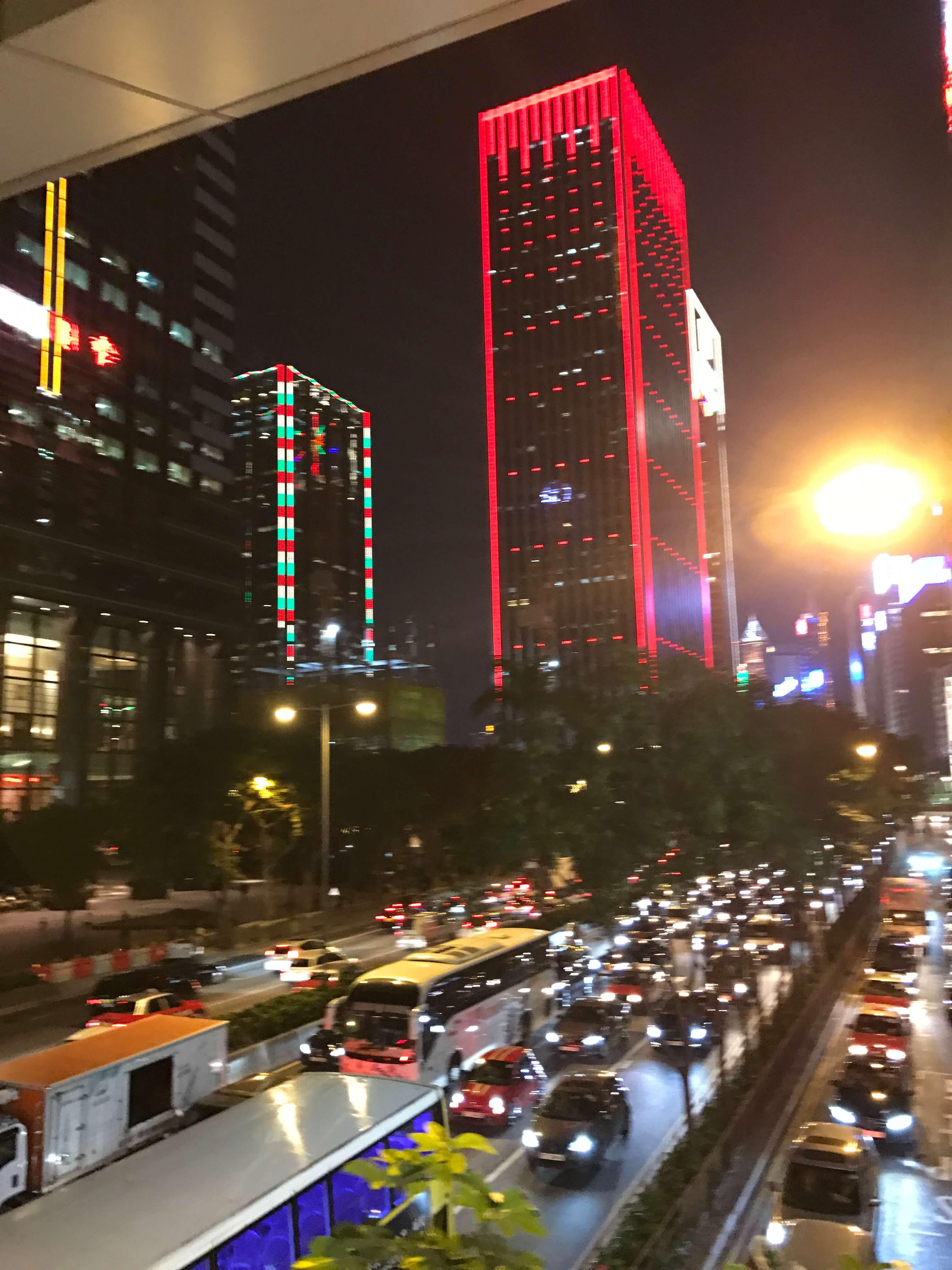 初上陸!香港はアートあふれる美味しい街(1)_1_3-1