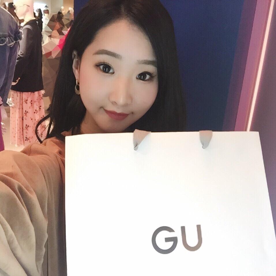 【 第85回❤︎ 】GU 2018SPRING&SUMMER COLLECTION PRESS PREVIEW_1_1