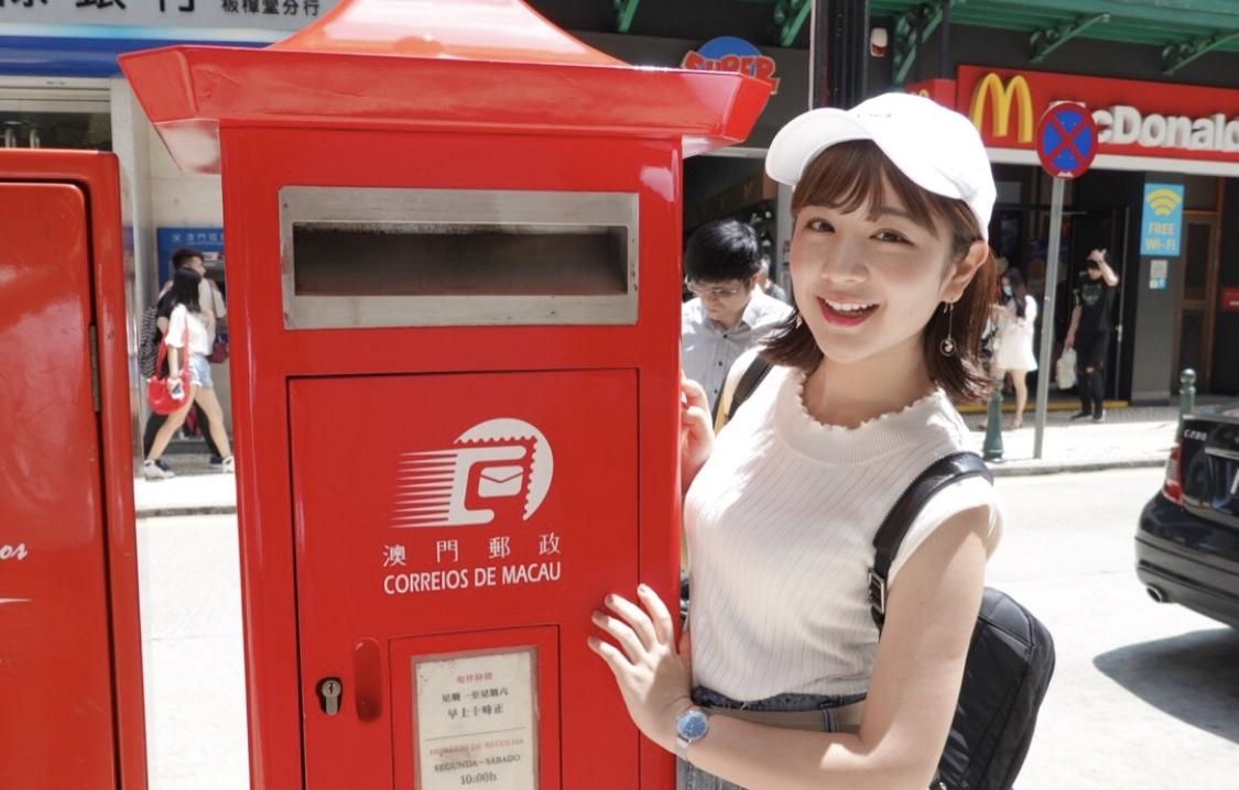 夏休みに行くなら香港!〜澳門編〜_1_8