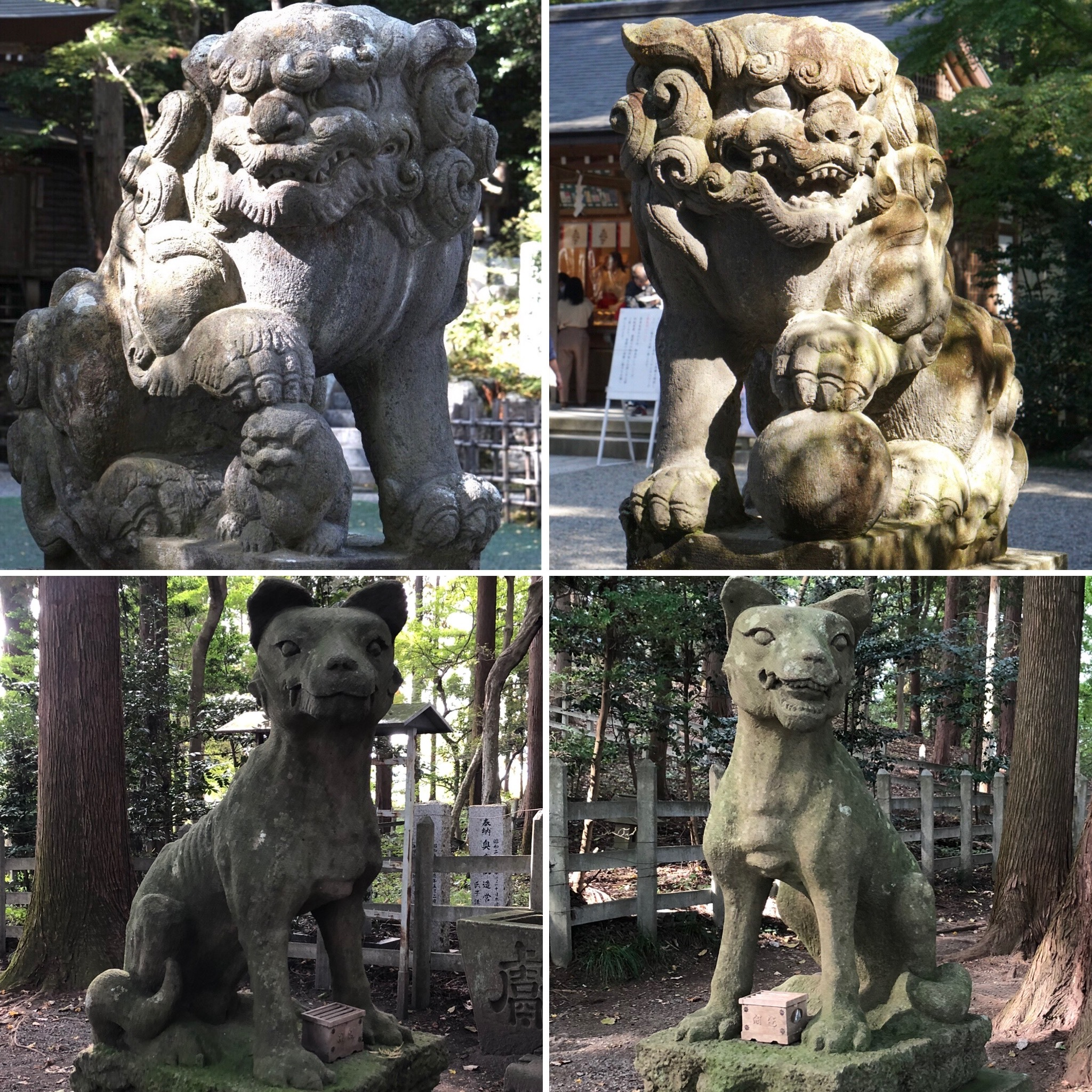神社お参り散歩〜長瀞_1_2