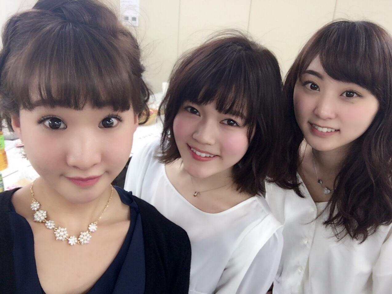 ^o^第3回【とうとう本格始動!】ノンノ45周年記念イベントのレポ♪_1_1