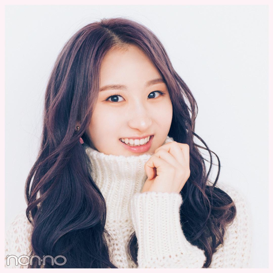 「IZ*ONE(アイズワン)」メンバーQ&A★チョ・ユリさんがよーくわかる!_1_3-11