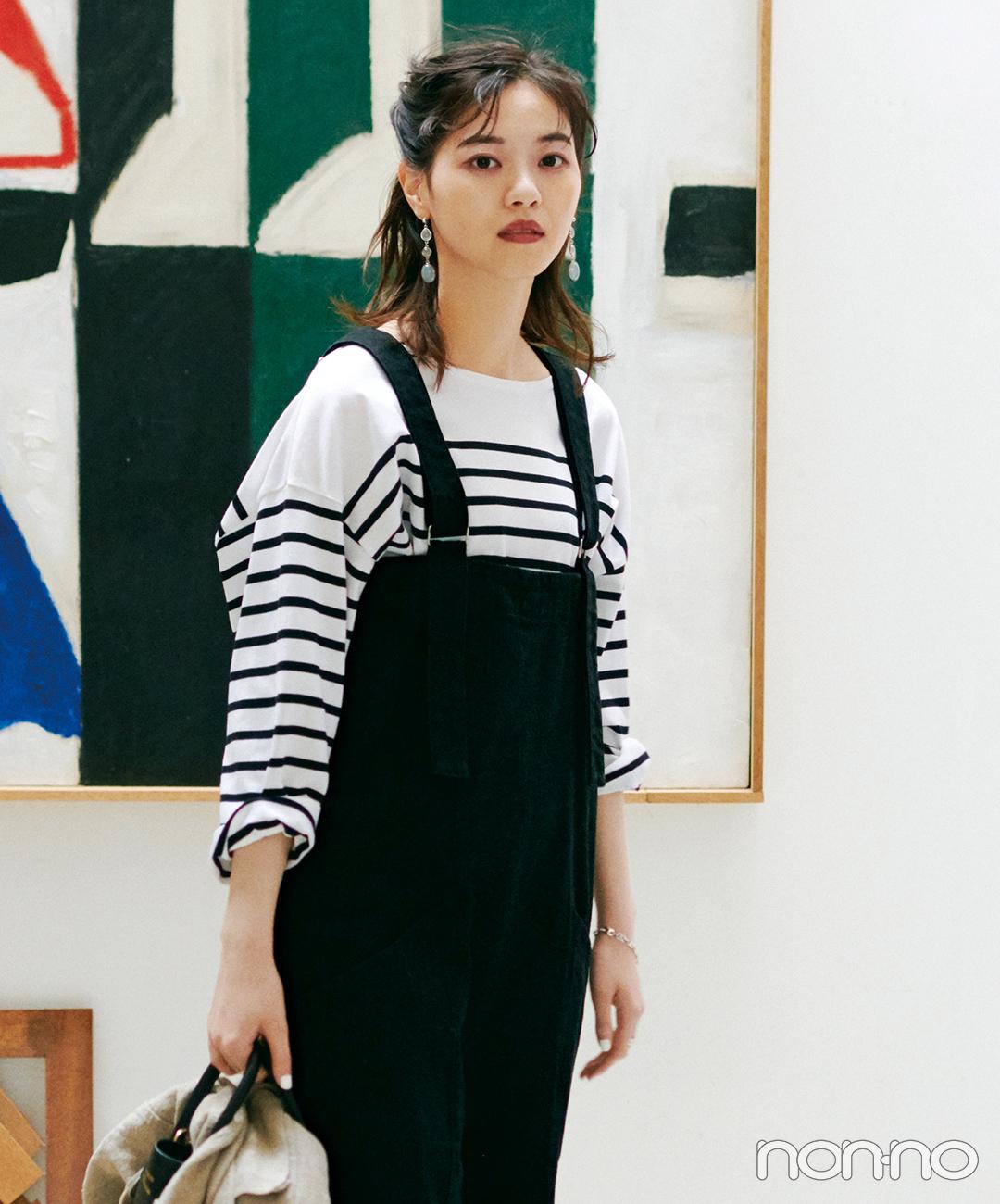 Photo Gallery|モデル・西野七瀬の最新フォトギャラリーを見る_1_13