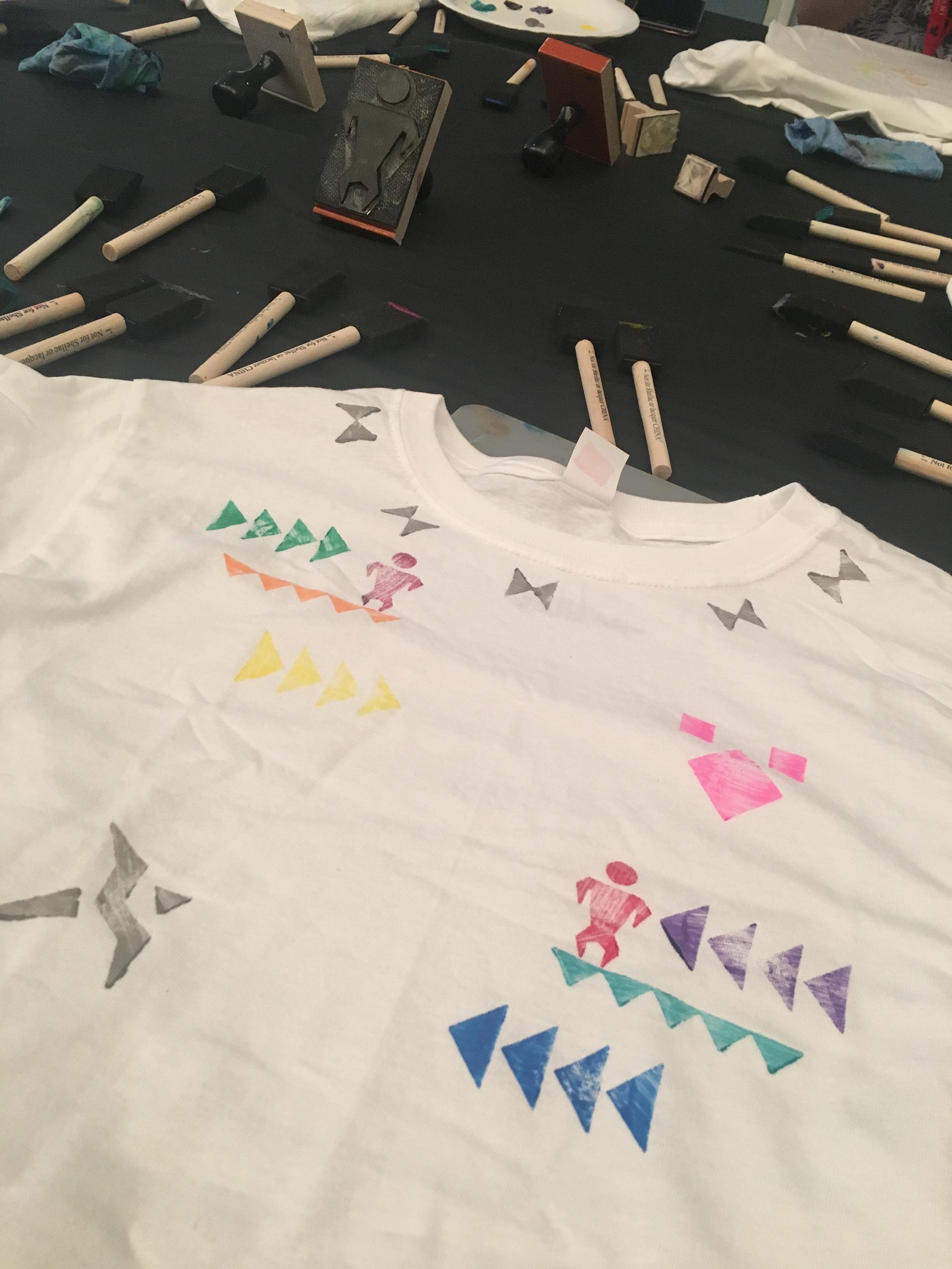 ❤︎AULANI Disney❤︎旅の記念に!世界に1つだけのTシャツが作れる♪_1_6