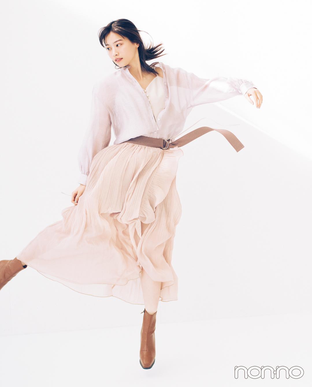 西野七瀬、春のファッション3変化。【進化する西野七瀬2015-2020】_1_5
