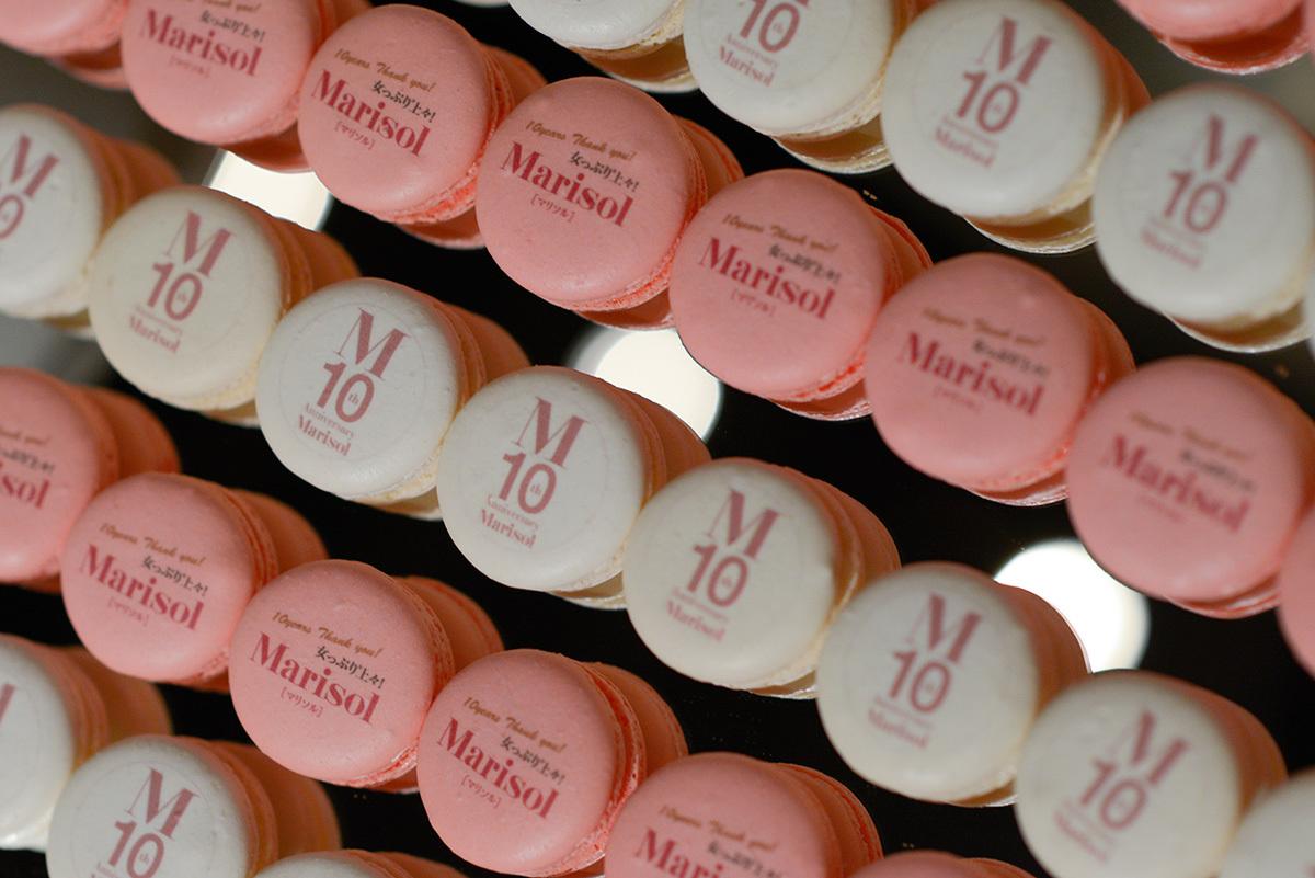 Marisol創刊10周年記念「働く女っぷりパーティー」報告レポート_1_5-4