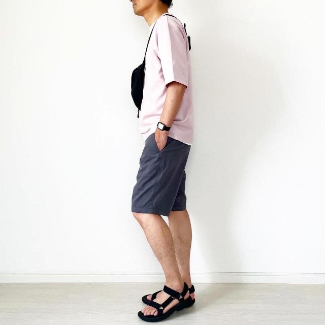 ユニクロ番外編!メンズファッション【tomomiyuコーデ】_1_11