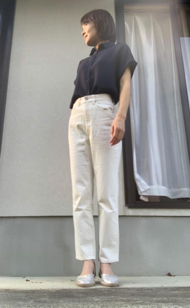 Good な Uchi コーデ_1_3-3