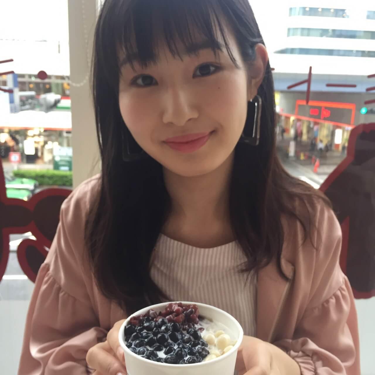 ヘルシーかつコスパ☺︎美味しすぎる台湾スイーツ♡_1_4