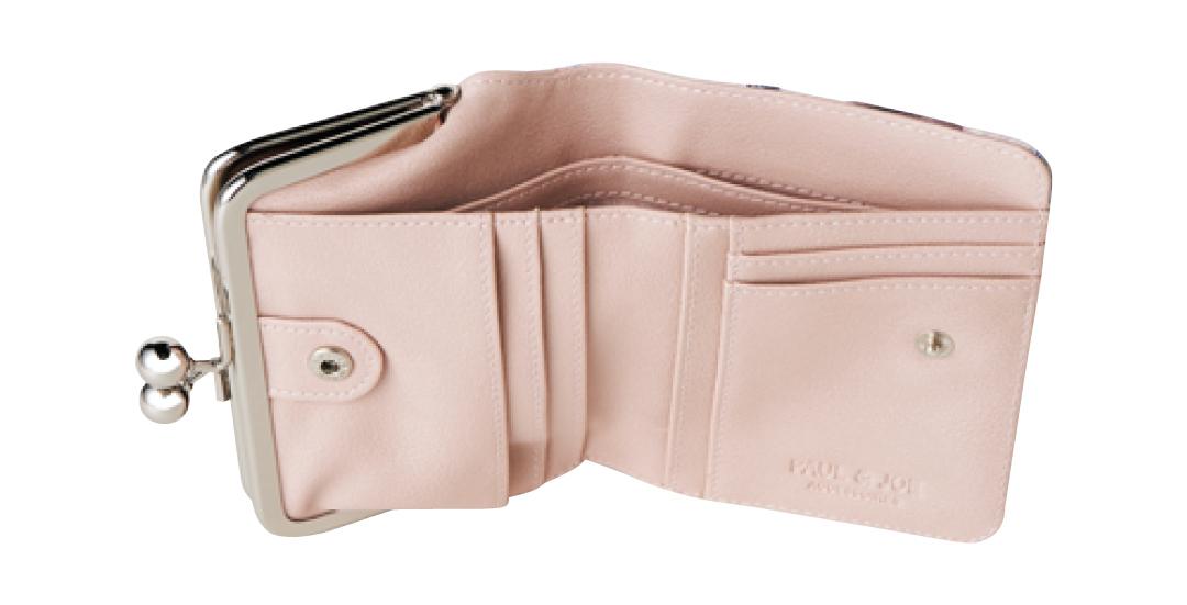 アニマルモチーフ財布でバッグの中をぐっと楽しく!【水晶玉子さんの2020年開運アドバイスつき】_1_6