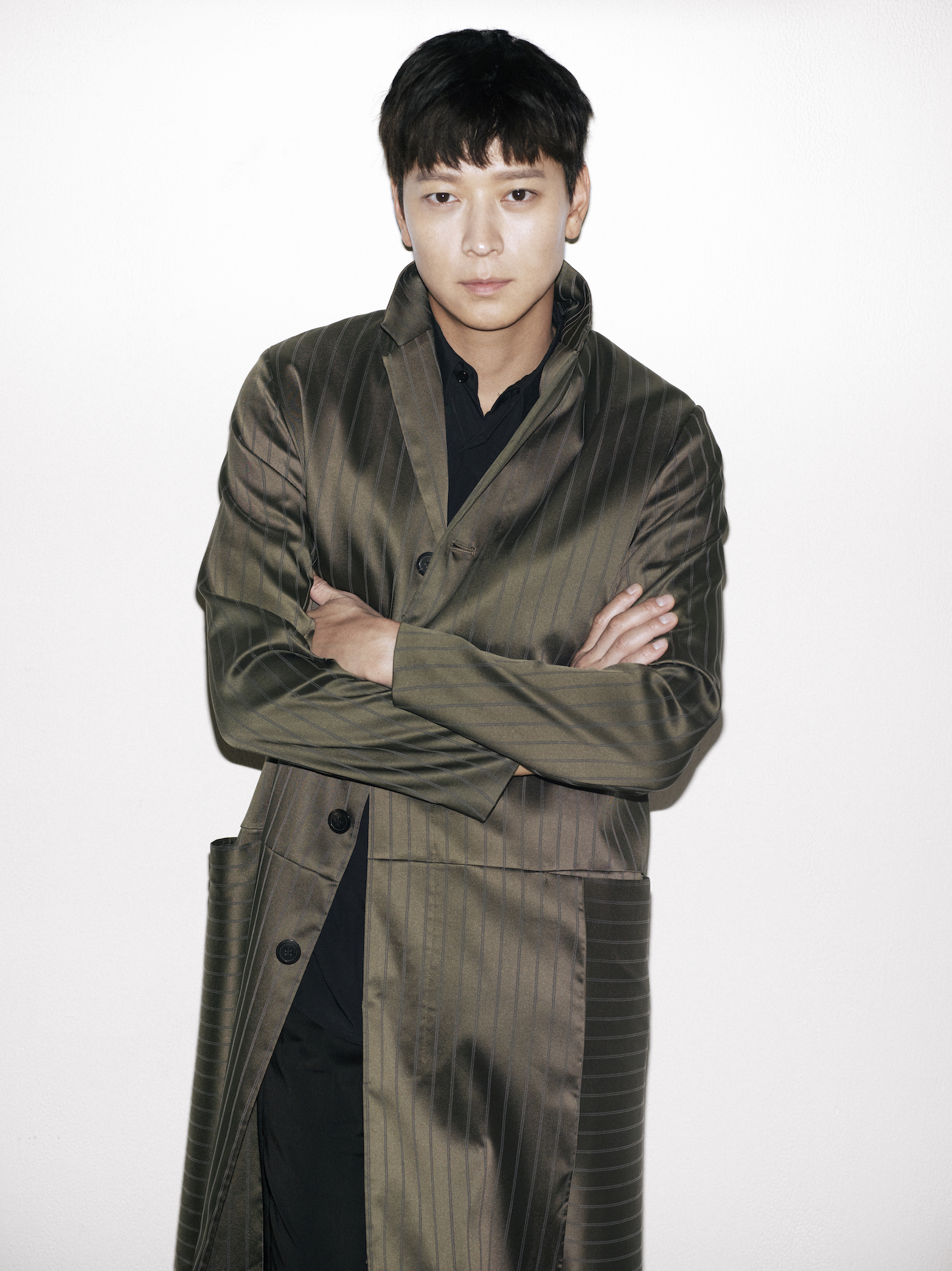 カン・ドンウォンさん、映画『MASTER/マスター』で7年ぶりの舞台挨拶&来日インタビュー!_1_1