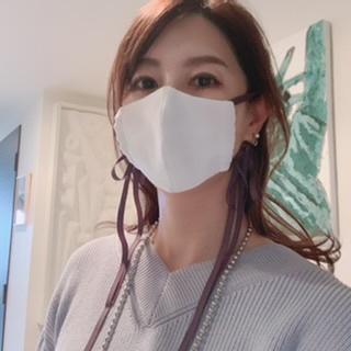 おしゃれマスクで夏を迎える!_1_4-2
