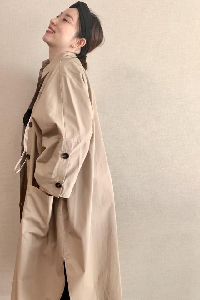 リラックス感と女っぽさのバランスがカギ!大人カジュアルコーデまとめ|40代ファッション_1_30
