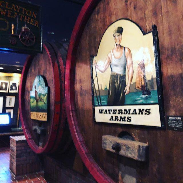 八ヶ岳にあるサントリー白州蒸溜所へ。ウィスキー博物館を見学し、すっかりウィスキーファンに♡_1_4