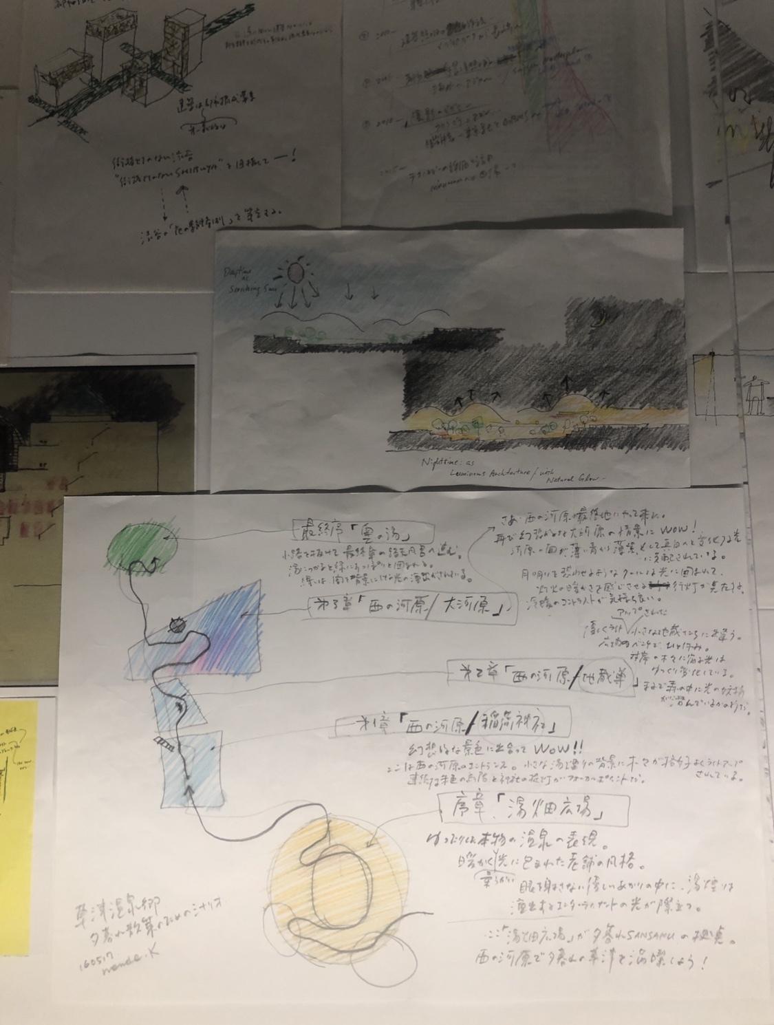 Vol.83♡ 企画展「 ㊙展 めったに見られないデザイナー達の原画 」_1_4