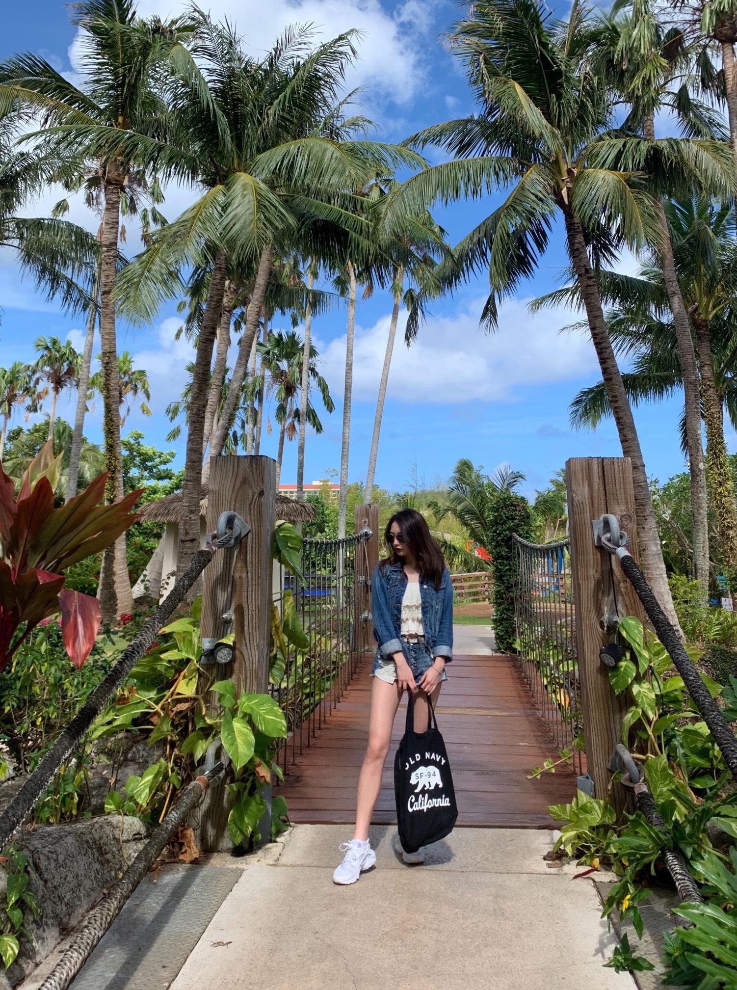 Guam旅行記☀︎_1_1