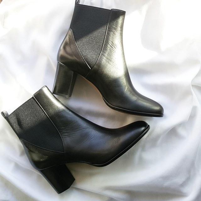 ブーツをちょっとお得に新調しました♪_1_2