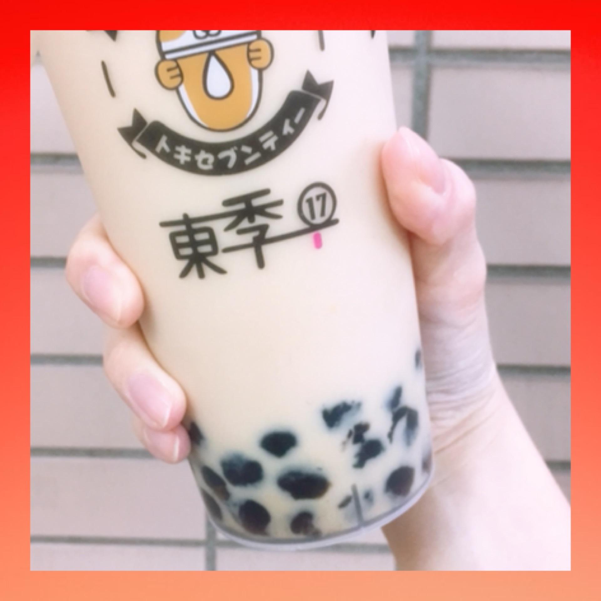 【タピオカ専門店】東季17(トキセブンティー)♩_1_3