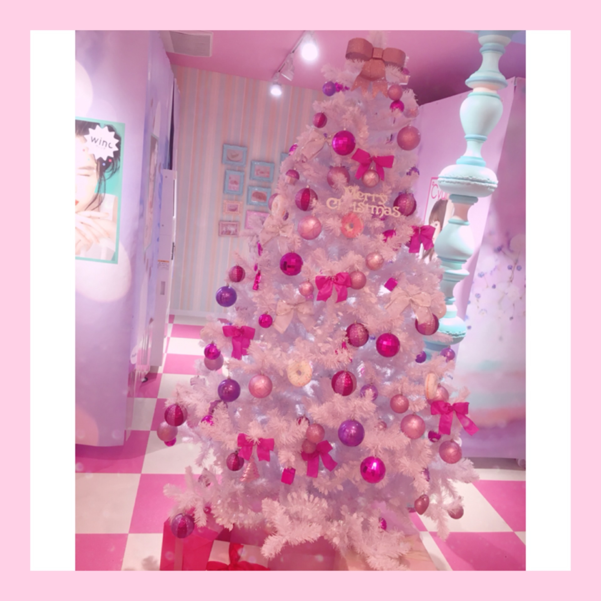 インスタ映え!『世界一かわいいプリクラ専門店』♡_1_4